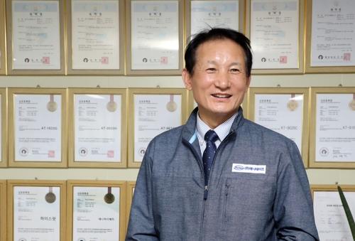 애니테이프 박성호 대표