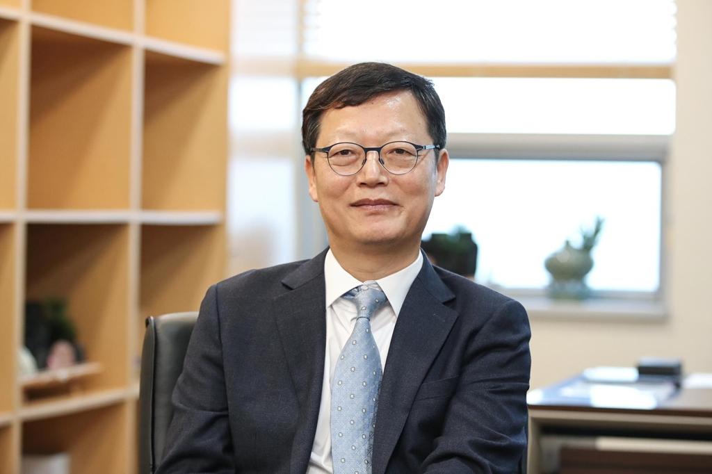 EBS 신임 부사장에 김유열 전 EBS 학교교육본부장 | 연합뉴스