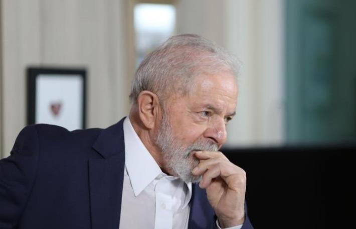 브라질 룰라 전 대통령, 대선 출마 강력 시사