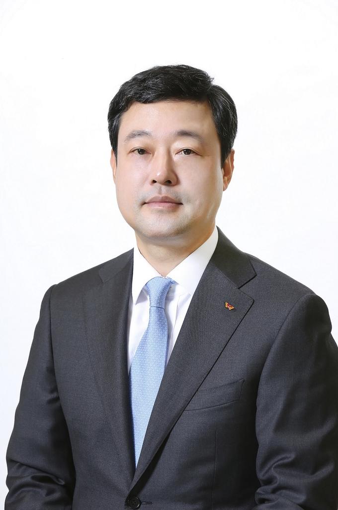 SK온 지동섭 대표이사 사장