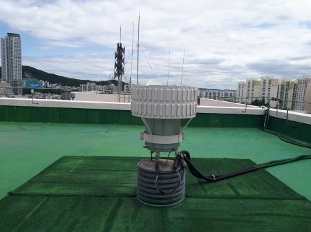 인천 연수구, 4월까지 자동기상관측시스템 구축 - 1
