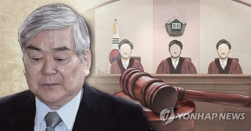 Trial and probe against Korean Air chief to be dropped upon his unexpected death
