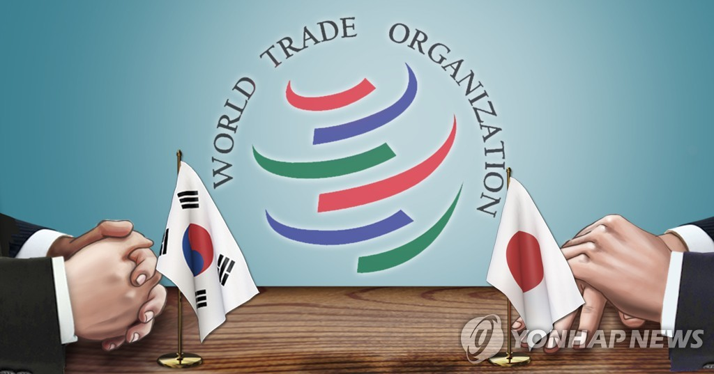 (2nd LD) Seoul to resume WTO complaint over Tokyo's export curbs, door for talks still open - 2