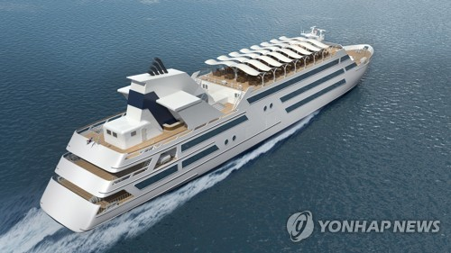 Hyundai Mipo to build electric ship with homegrown tech