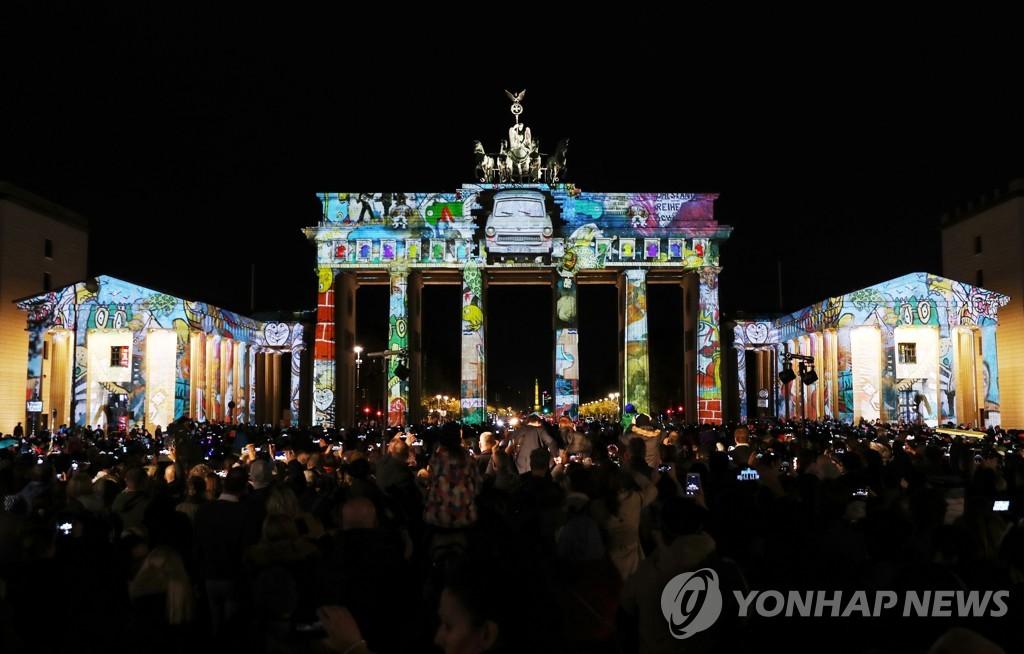 GERMANY LIGHTS FESTIVAL