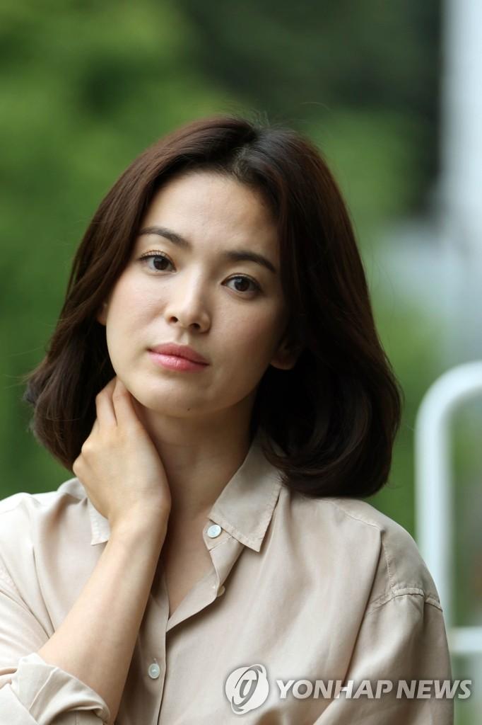 ソン ヘギョ 性格 韓国女優のソン・ヘギョが嫌いな方いらっしゃいますか?理由を教えて...