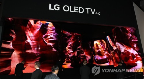 LG OLED TV named best of 2018: Consumer Reports