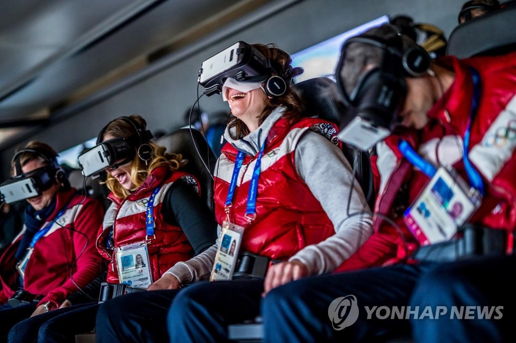 Samsung undecided on extending Olympic partnership0