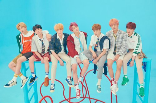 BTS sells more than 10 mln albums since debut