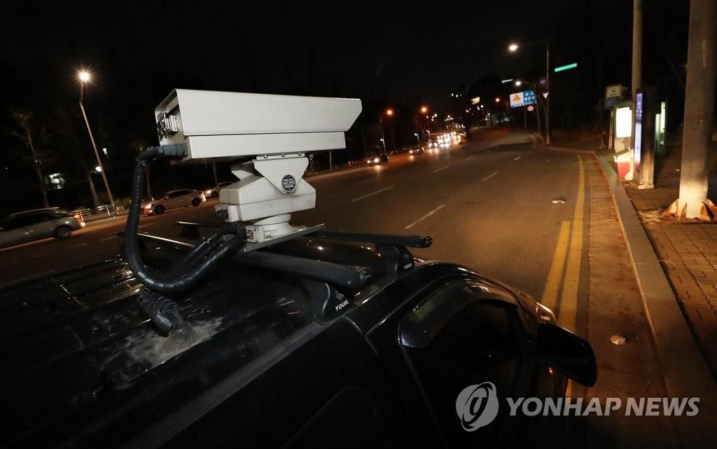 열화상 카메라로 노후 열 배관 점검