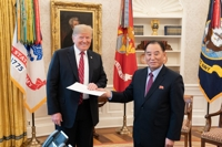 (LEAD) N. Korea replaces top official involved in negotiations with U.S.
