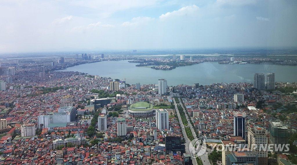 베트남 하노이
