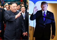 (News Focus) N.K.'s swift reporting on Kim's trip indicates efforts to craft image of normal state