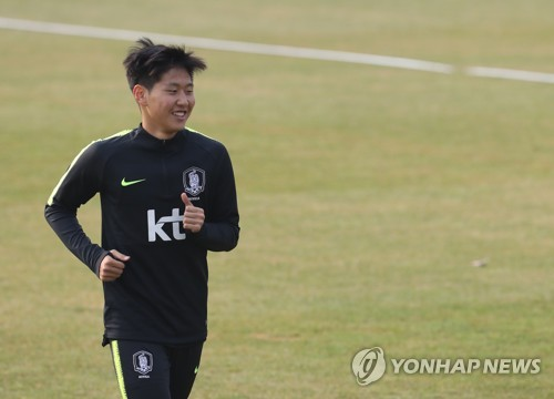 U-20 World Cup status for Lee Kang-in in doubt with injury to club teammate