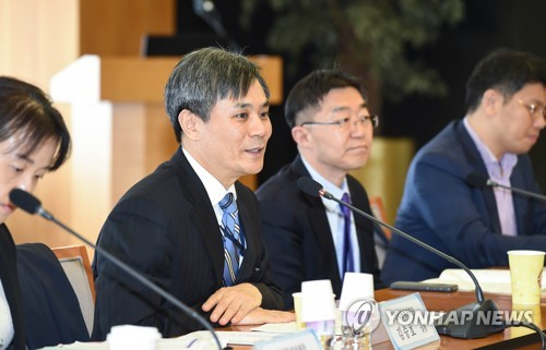 (3rd LD) Trade minister to visit U.S. as Seoul works to ramp up int'l support over dispute with Tokyo