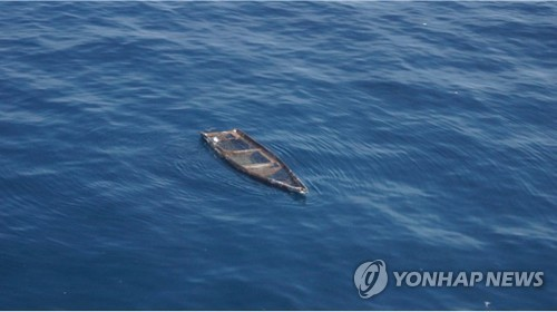 N. Korean boats