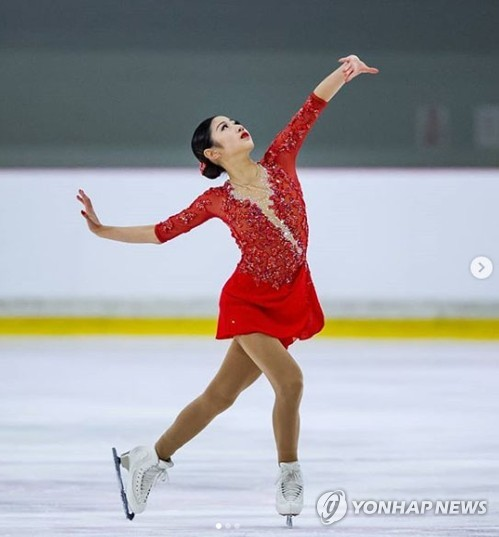 New wave of teen figure skaters emerges in S. Korea