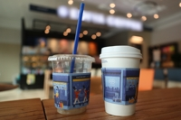 (LEAD) S. Korea to introduce disposable cup deposits in 2022