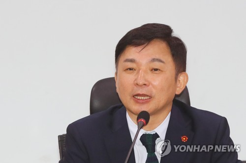 Jeju governor gives lecture