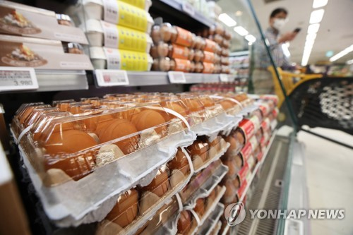 (LEAD) S. Korea culls 18.8 mln poultry to prevent spread of bird flu