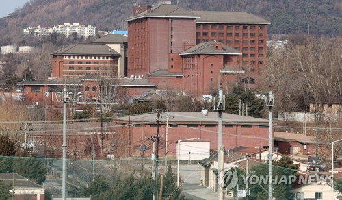 USFK reports another virus case linked to Yongsan base