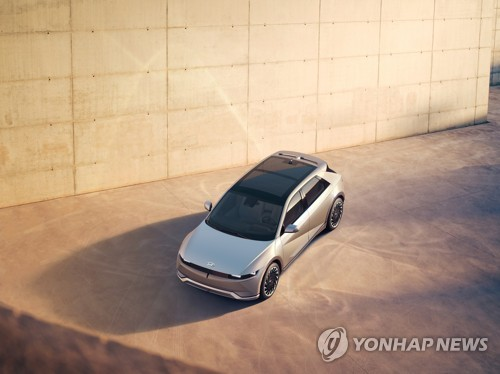 Hyundai unveils IONIQ 5, 1st model based on own EV platform